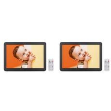 Photo Frame, led, ledphotoframe, photoplayer