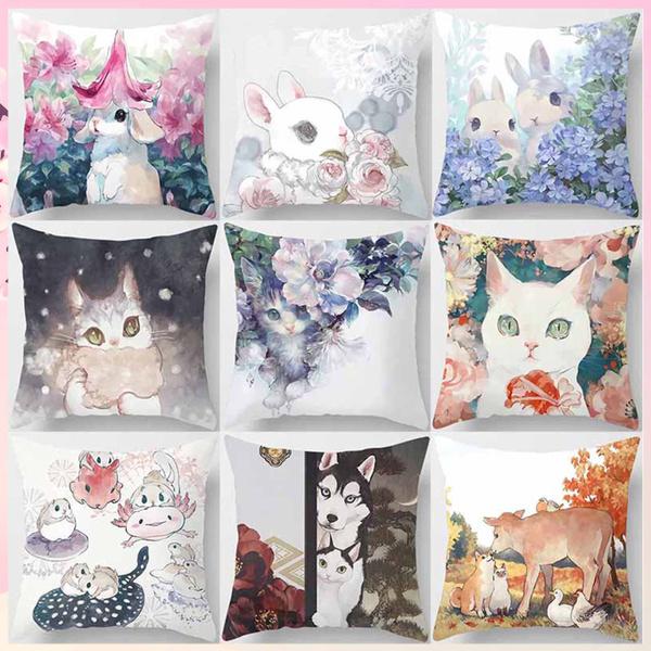 case, cute, Fashion, rabbit
