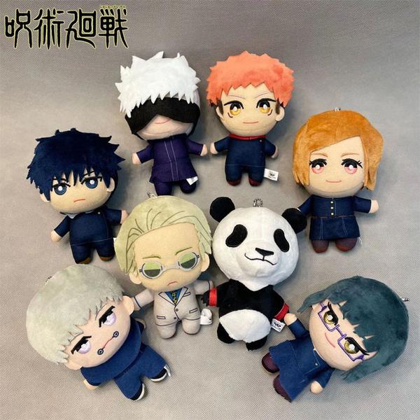 yujiitadori, Plush Toys, Plush Doll, Toy