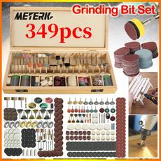 kitdegravure, regulatingspeeddrill, sandingband, Tool