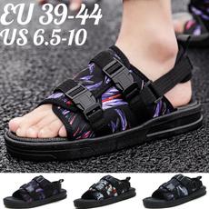 Sandals & Flip Flops, Fashion, sandalsformen, breathablesandal