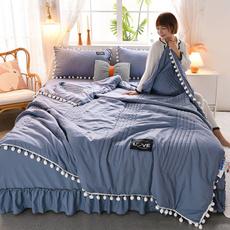airconditioningblanket, summerquilt, bedquilt, Quilt