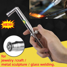 weldingequipment, Copper, jewelrymakingtool, solderingtorch