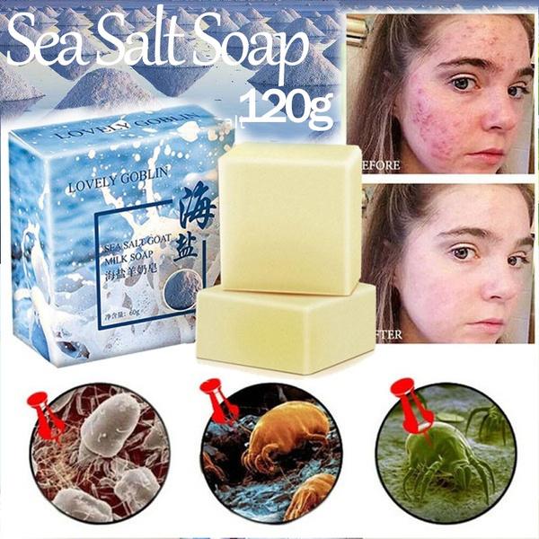 seasaltsoap, Beauty, Makeup, cosmetic