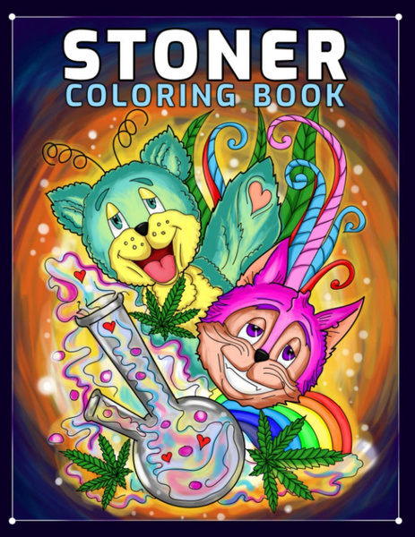 Book, colouringbook, coloringbookforadult