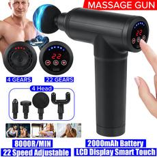 fasciagun, Muscle, Electric, musclemassager