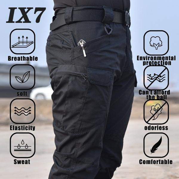 militarpant, waterproofcoat, Plus Size, hosenherren