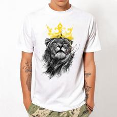 Clothing & Accessories, Fashion, men's cotton T-shirt, Cotton T Shirt