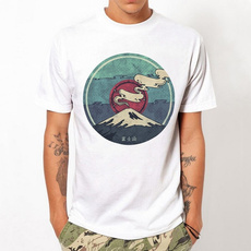 Summer, Tees & T-Shirts, Cotton T Shirt, summer t-shirts