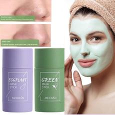 greenteamask, Masks, whiteningcream, washablemask