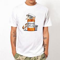 Tees & T-Shirts, men's cotton T-shirt, Cotton T Shirt, Sleeve