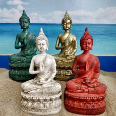 buddhastatue, Home & Living, sakyamuni, Household