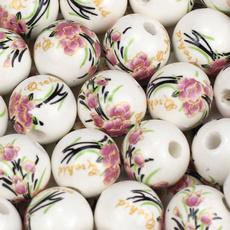 handmadecraftsdiy, deading, Flowers, Nacklace