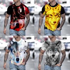 Summer, Fashion, trendtshirt, Personalized T-shirt