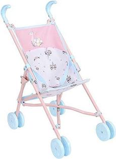 doll, bdrk9, pushchair, buggy