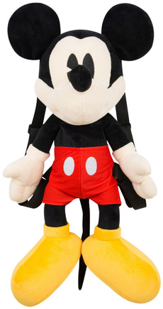 Mickey, 8512, Mouse, Mochilas