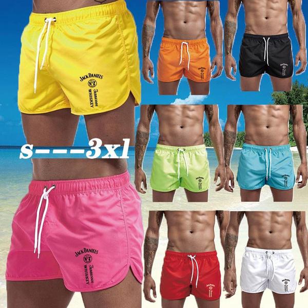 runningshort, Beach Shorts, Summer, casualshort