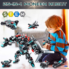 Toy, Gifts, Children's Toys, Robot