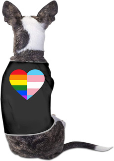 dogbathrobe, dogthinshirt, Vest, Fashion