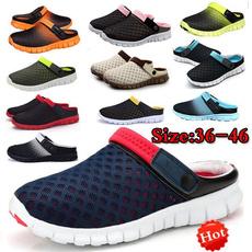 Summer, Fashion, Women Sandals, Flats