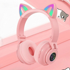 Headset, Microphone, Earphone, Gifts