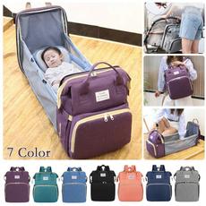 mombag, mummytravelbackpack, Waterproof, baby bags