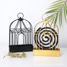 sandalwood, mosquitobox, art, ironart