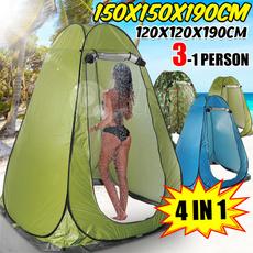 outdoorshowertent, changefittingroom, Exterior, camping