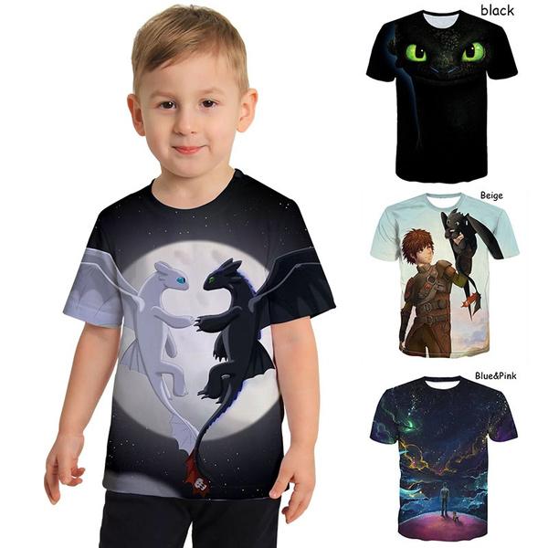 kidclothing, kidcartoon, howtotrainyourdragon, griltshirt