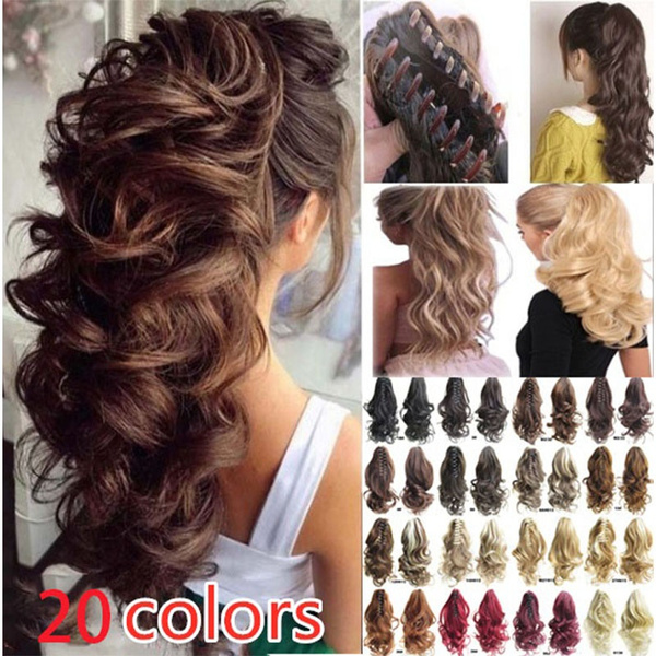 wighorsetail, wig, Fashion, Hair Extensions