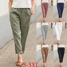 Plus Size, pantsforwomen, pants, Women's Fashion