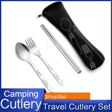 Forks, Steel, Stainless Steel, picniccutlery