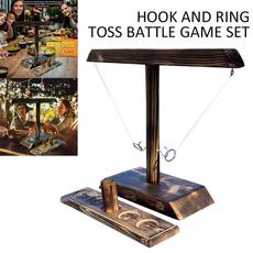 battlegame, partygame, desktopgame, hookandringtossgame