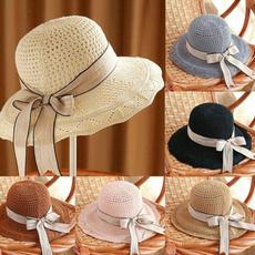 Summer, Fashion, Beach hat, Cap