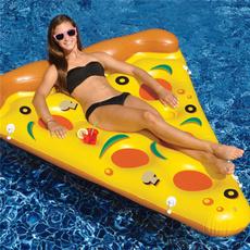 inflatablebed, environmentallyfriendlypvc, waterentertainment, Inflatable
