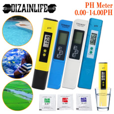 phectempmeter, watermonitor, Tool, watertesterpen