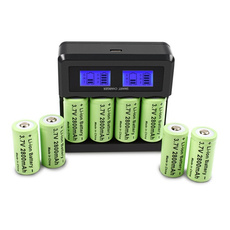 16340batterie, 16340batterycharger, cr123a16340, Photography