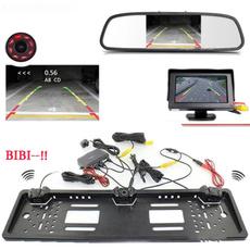 carparkingcamera, Monitors, carreversingcamera, rearviewcarcamera
