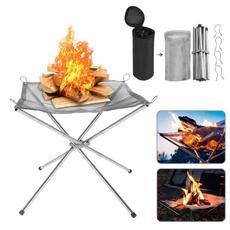 Steel, Outdoor, Garden, camping