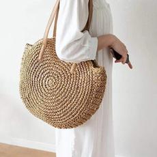 wovenbag, Fashion, strawbag, Totes