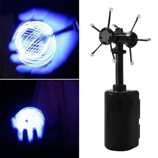 Set, led, lights, Flash