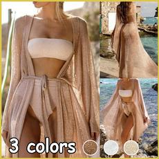 Summer, cardigan, long dress, sunprotectioncardigan