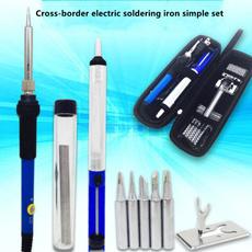 solderingironaccessorie, Electric, 60welectricsolderingiron, Tool