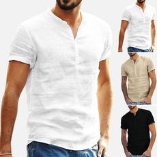 blouse, soid, Shorts, Shirt