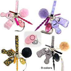 Key Chain, Chain, Gifts, personalsafetyalarm