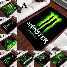 doormat, casual fashion, MONSTER, Yoga Mat