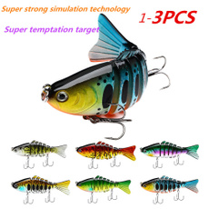 Lures, bait, Colorful, Fishing Lure