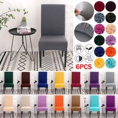 Home & Kitchen, chaircover, diningchaircover, Home Decor