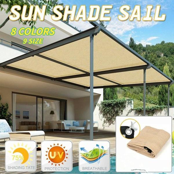 patioshadecover, Polyester, Plus Size, fencescreen