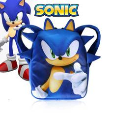 sonic3dprintedbackpack, School, sonicbackpack, sonickidsbackpack